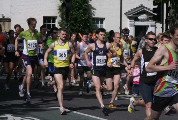 Image for the www.oxonraces.co.uk website